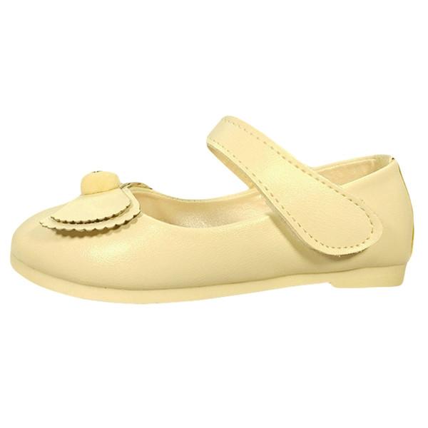 کفش دخترانه کد NAZ_CRDM65