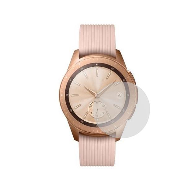 محافظ صفحه نمایش مدل TGSP مناسب برای ساعت هوشمند سامسونگ Galaxy Watch 42 mm