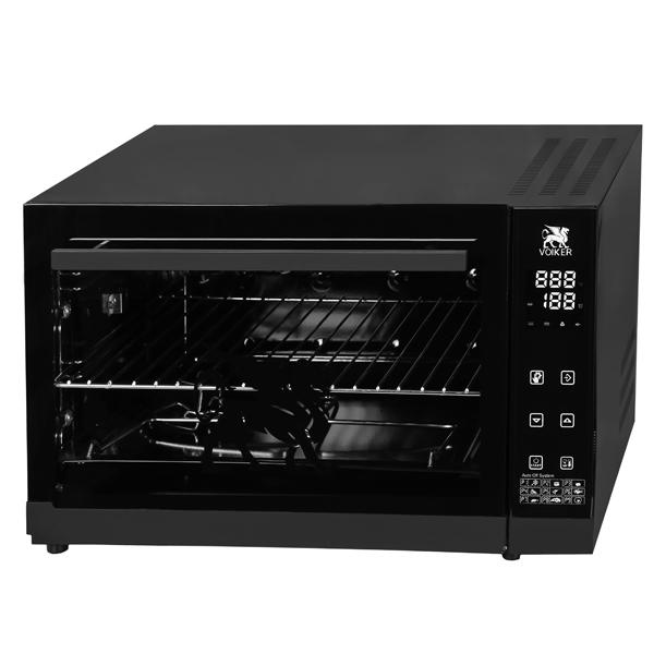 خرید اینترنتی                     آون توستر ولکر مدل 5060