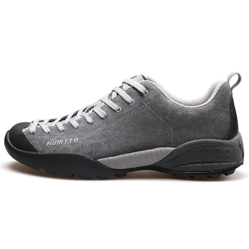 قیمت خرید کفش مخصوص پیاده روی مردانه هامتو کد 110030A-2 اورجینال