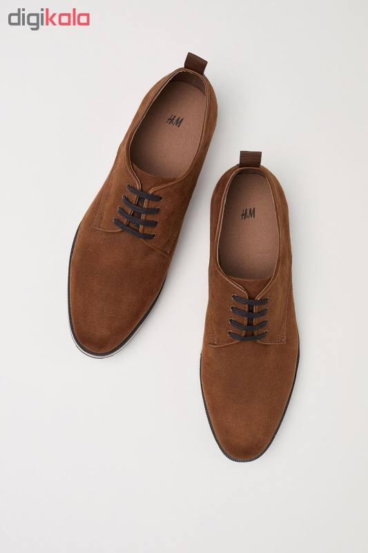 کفش روزمرهمردانه اچ اند ام کد 0630659002