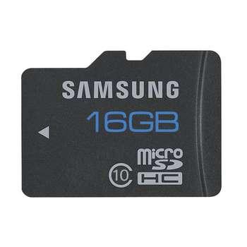کارت حافظه microSDHC مدل SM کلاس 10 استاندارد HC سرعت 30MBps ظرفیت 16 گیگابایت