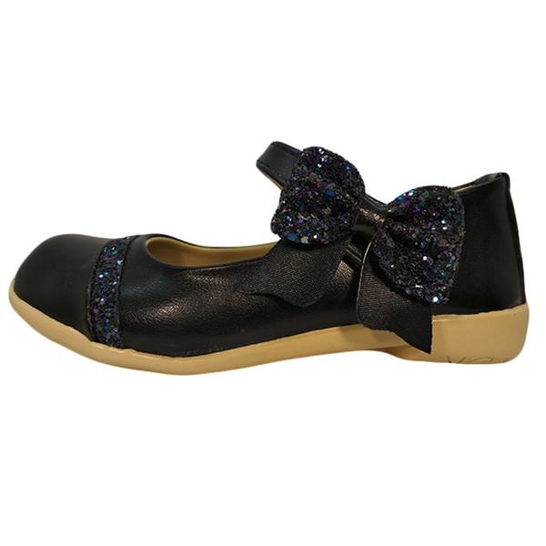 کفش دخترانه کد PAN_BLDM85