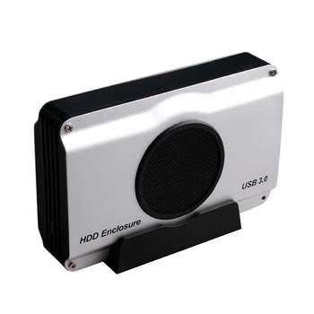 باکس تبدیل SATA به USB 3.0 هارددیسک مدل WLX-393U3