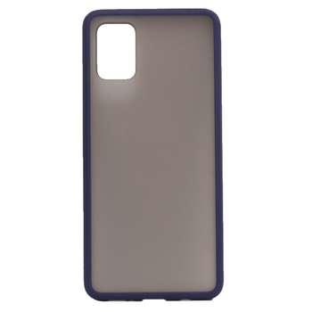 کاور مدل mr-71 مناسب برای گوشی موبایل سامسونگ Galaxy A51