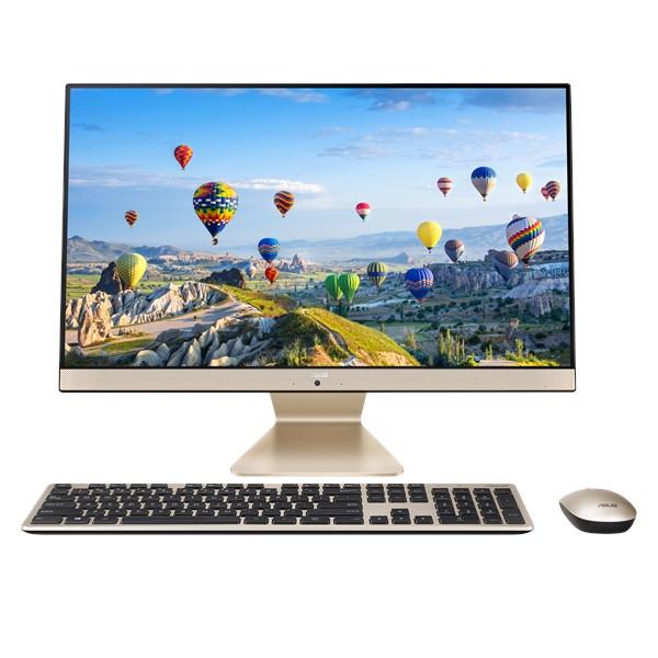 کامپیوتر همه کاره 21.5 اینچی ایسوس مدل AIO V222UAK-B