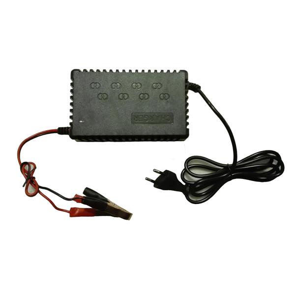 شارژر باتری خودرو جی امستر مدل EA07