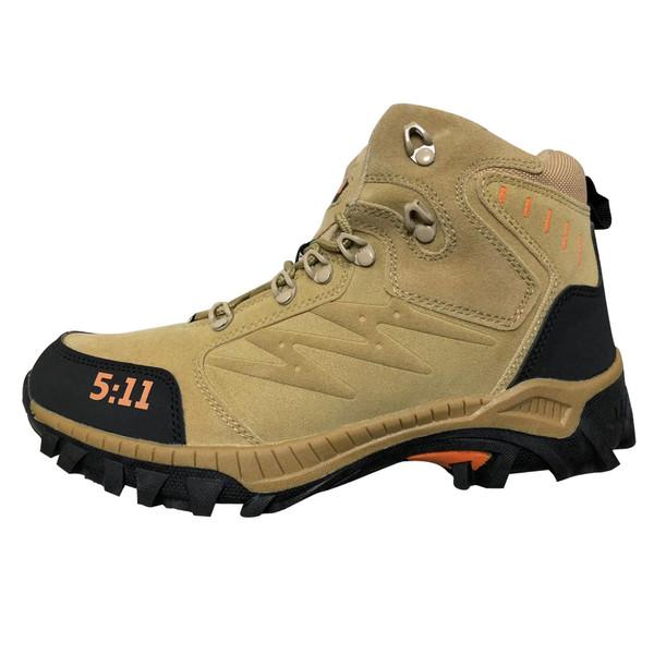 کفش کوهنوردی مردانه 5:11 کد 1 رنگ کرم
