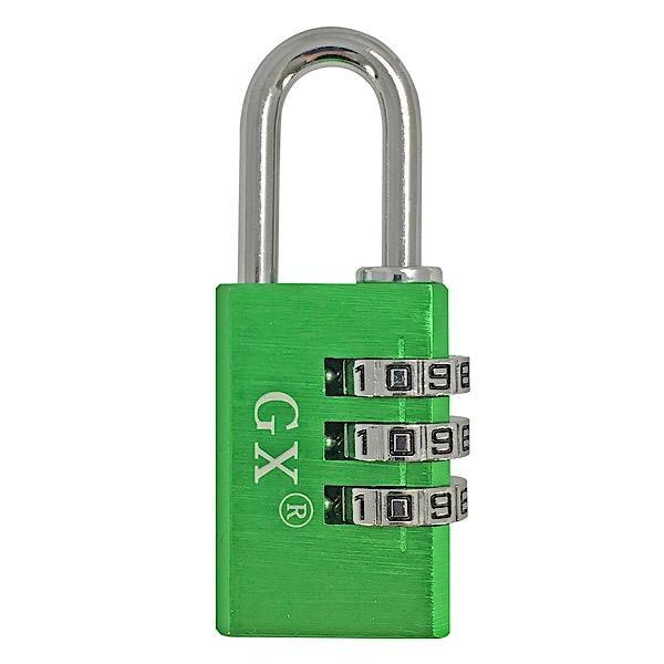 قفل آویز جی ایکس کد 30-03