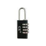 قفل آویز جی ایکس کد 20-04 thumb