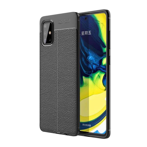 کاور مدل A1652 مناسب برای گوشی موبایل سامسونگ  Galaxy A51