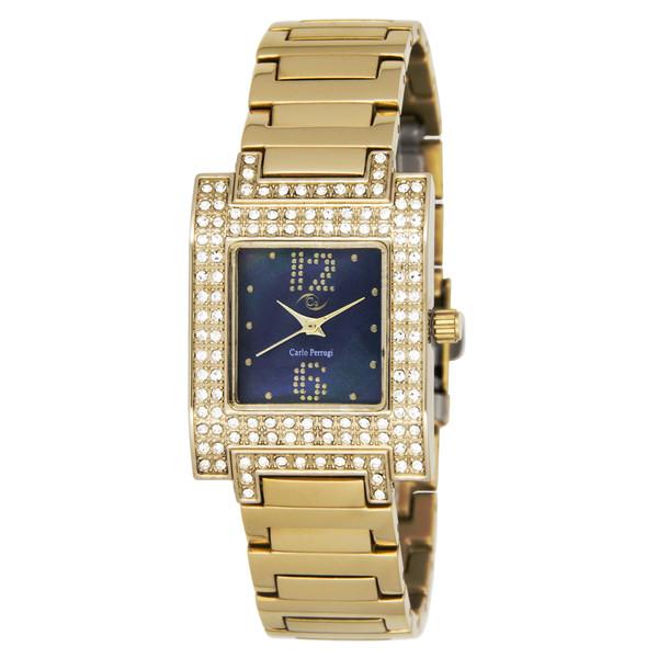 ساعت مچی عقربهای زنانه کارلو پروجی مدل L 1021