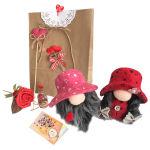 ست هدیه عروسک مدل لی لی پوت کد1