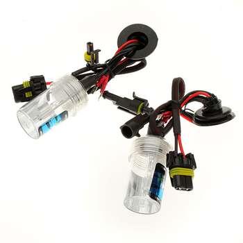 لامپ زنون خودرو مدل H7 بسته 2 عددی