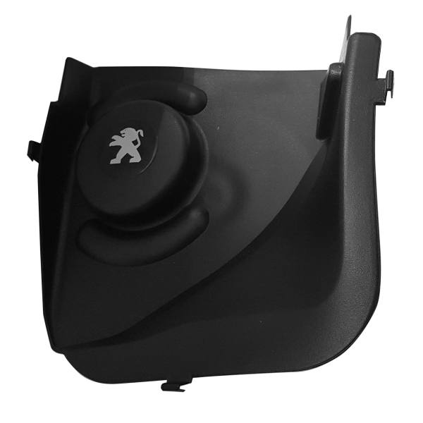 قاب روی کمک خودرو مدل Pu482  مناسب برای پژو 206