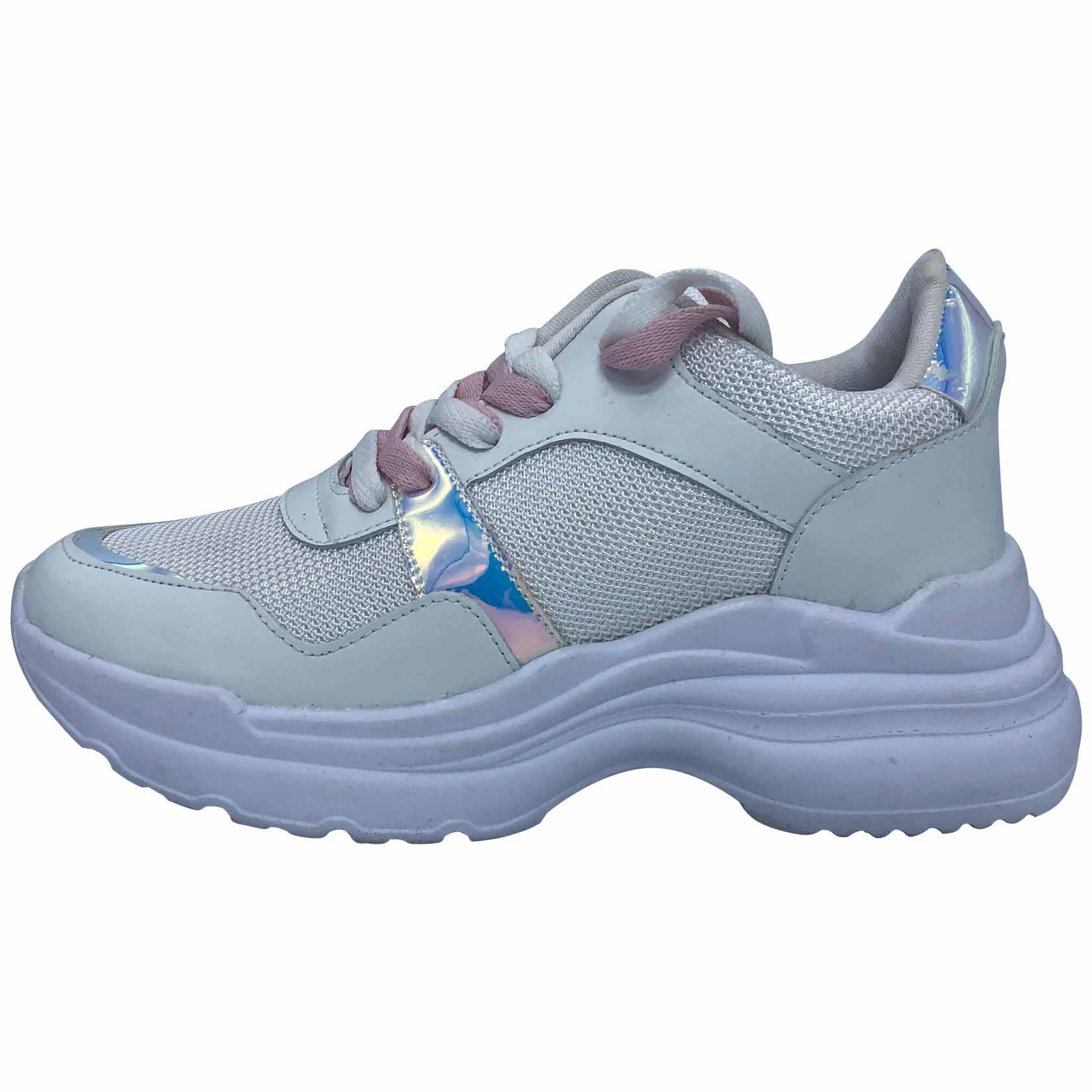 کفش مخصوص پیاده روی زنانه کد eL 1212