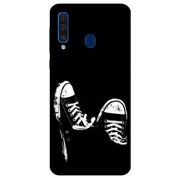 کاور کی اچ کد 0043 مناسب برای گوشی موبایل سامسونگ Galaxy A20S 2019