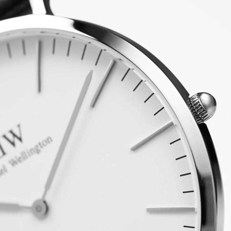 ساعت مچی عقربه ای دنیل ولینگتون مدل DW00100029              اصل