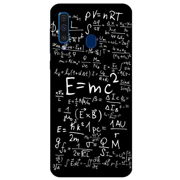 کاور کی اچ کد 6297 مناسب برای گوشی موبایل سامسونگ Galaxy A20S 2019