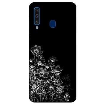 کاور کی اچ کد 7274 مناسب برای گوشی موبایل سامسونگ Galaxy A20S 2019