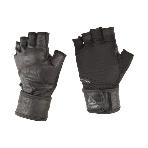 دستکش ورزشی ریباک مدل CV5843