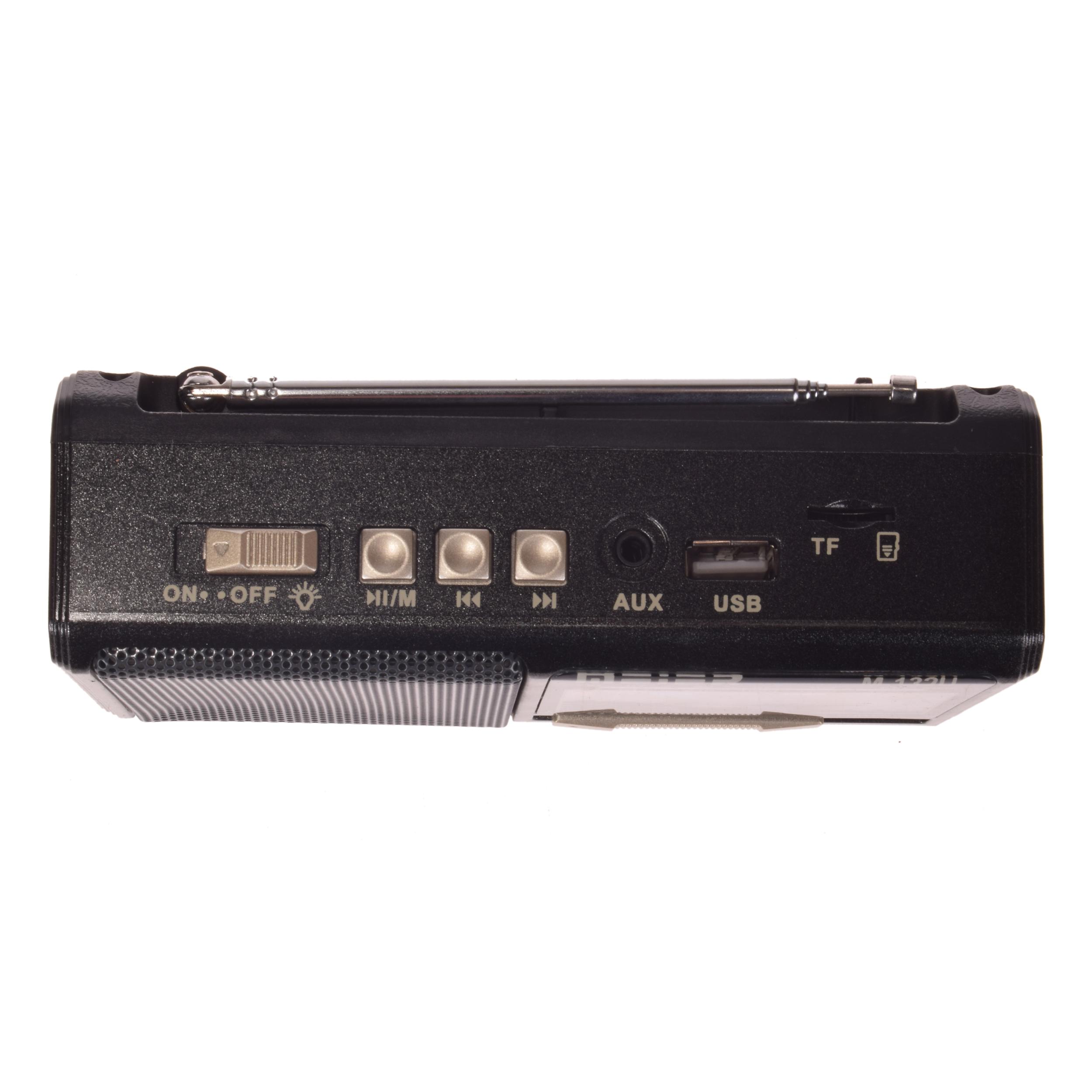 رادیو میر مدل M-132U