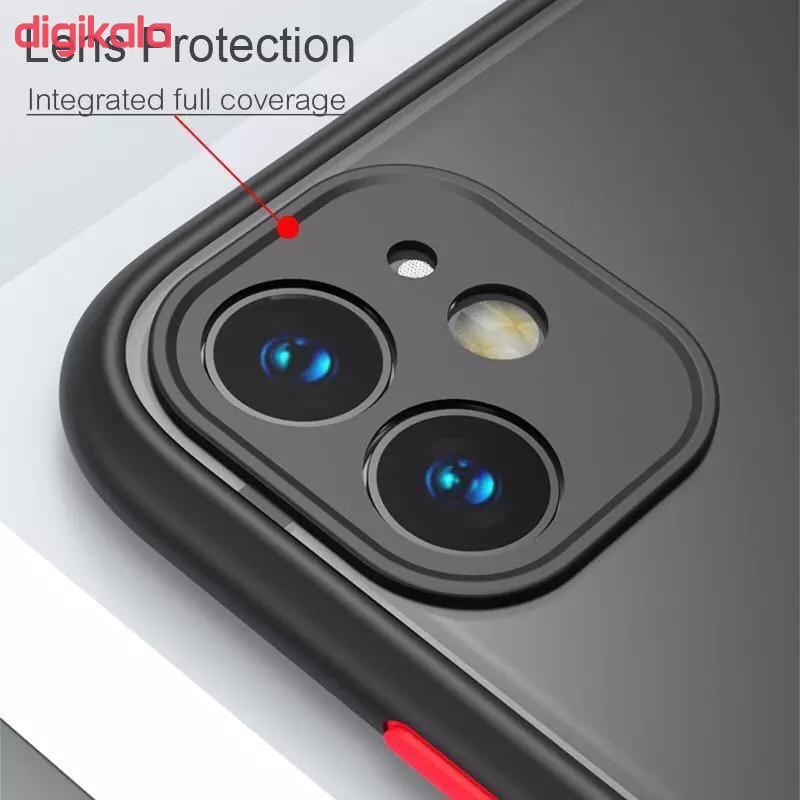 کاور مدل H67 مناسب برای گوشی موبایل اپل Iphone 11 Pro Max main 1 3