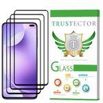 محافظ صفحه نمایش تراستکتور مدل GSS مناسب برای گوشی موبایل شیائومی Redmi K30 بسته 3 عددی thumb