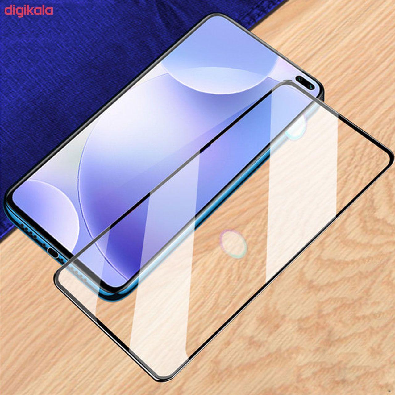 محافظ صفحه نمایش تراستکتور مدل GSS مناسب برای گوشی موبایل شیائومی Redmi K30 بسته 3 عددی main 1 6