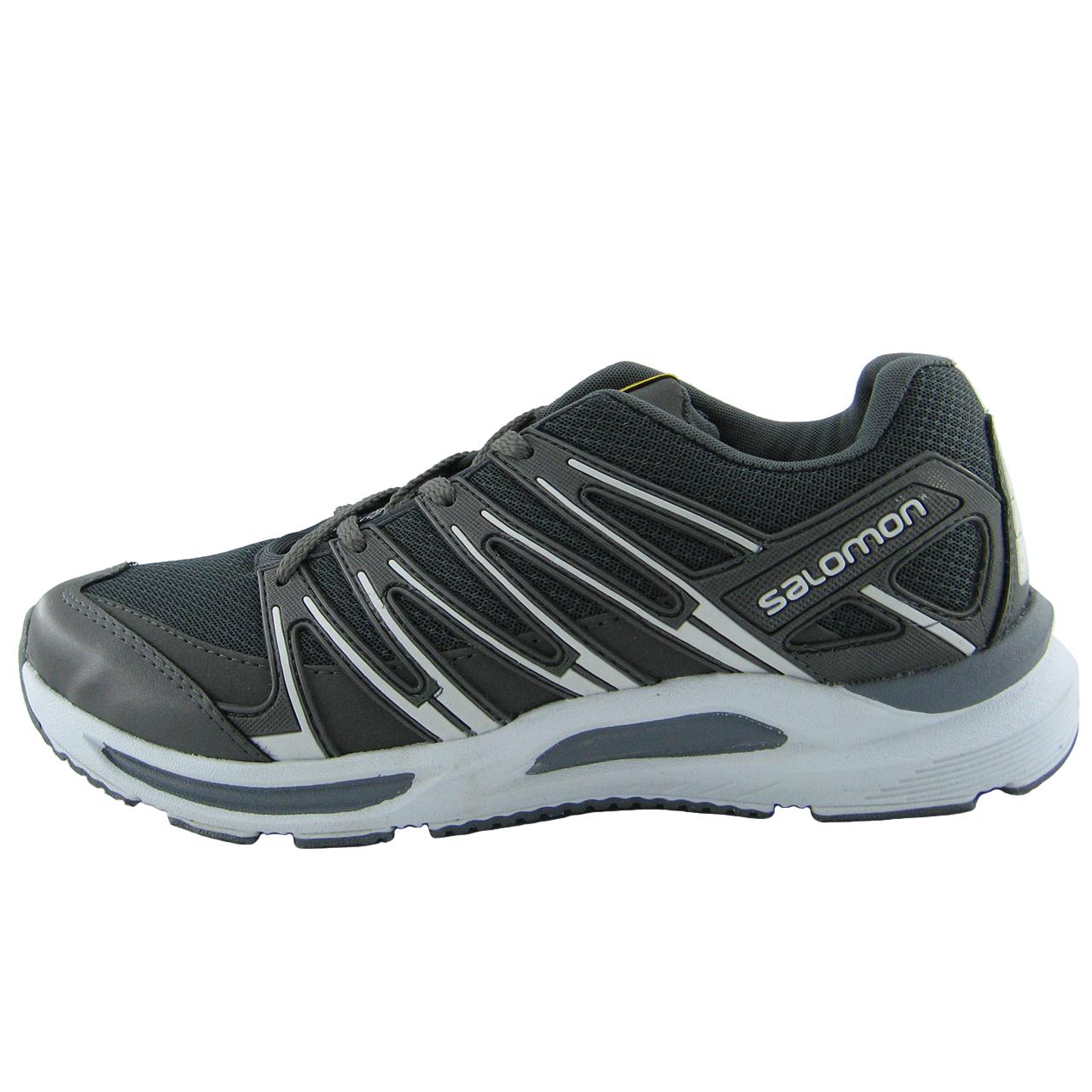 خرید اینترنتی                     کفش کوهنوردی مردانه کد sal-grey