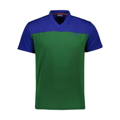 تصویر تی شرت ورزشی مردانه بی فور ران مدل 980317-5843