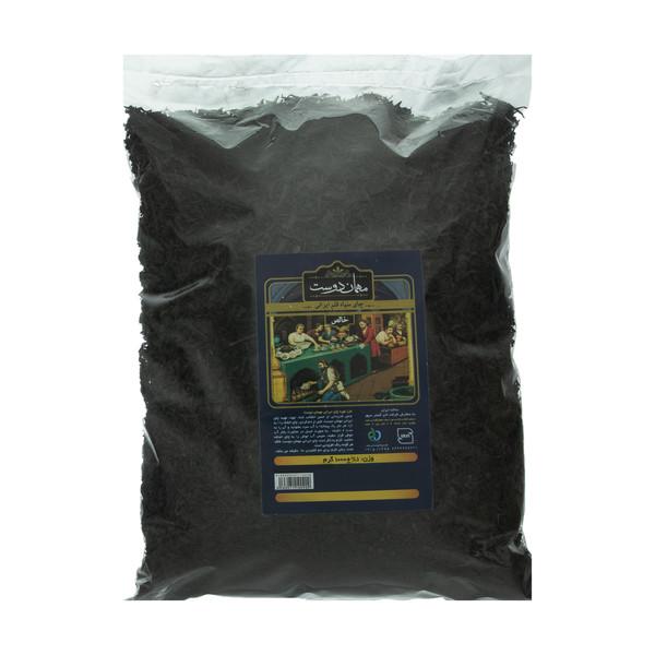 چای سیاه مهمان دوست - 1 کیلوگرم