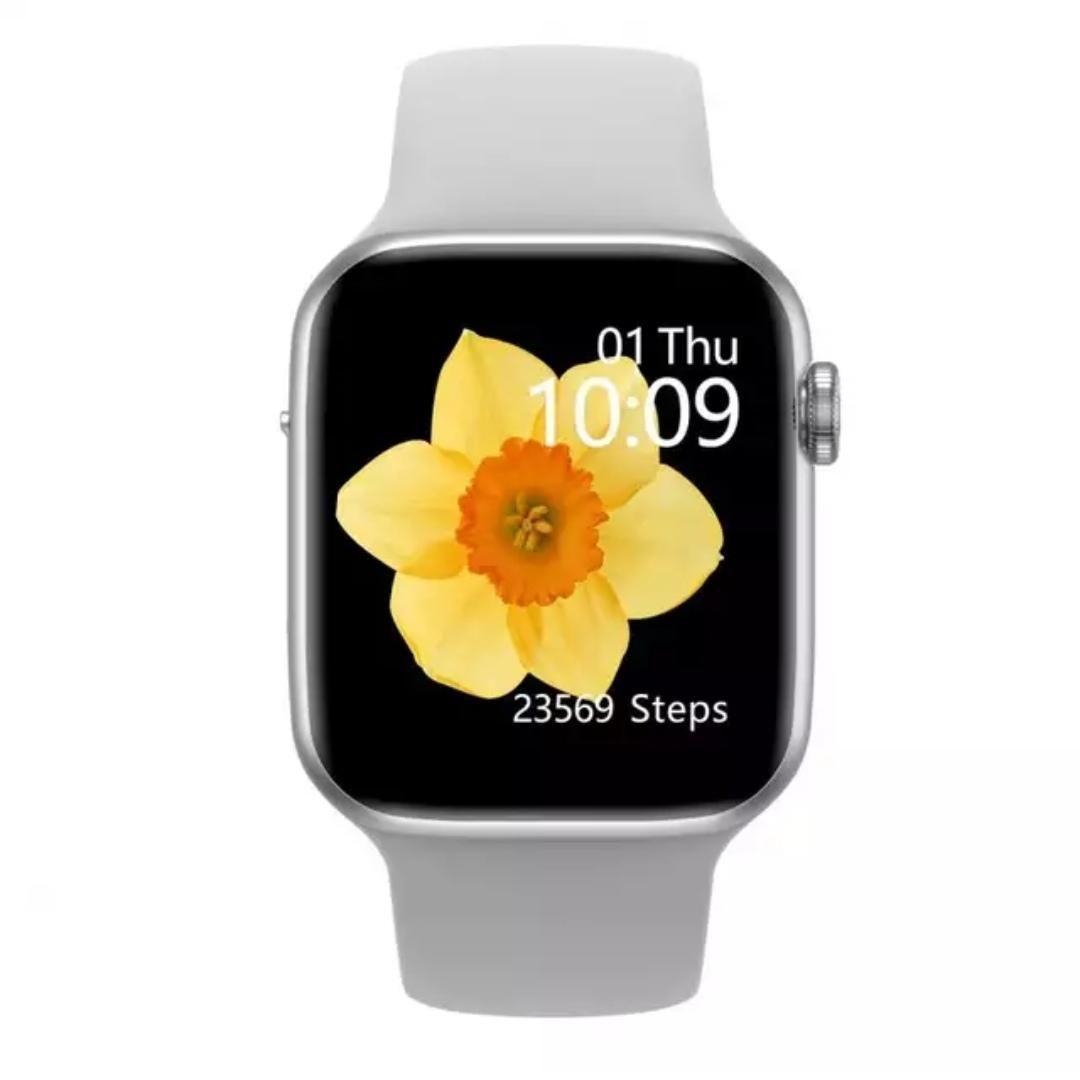 ساعت هوشمند مدل W55 2020 main 1 1