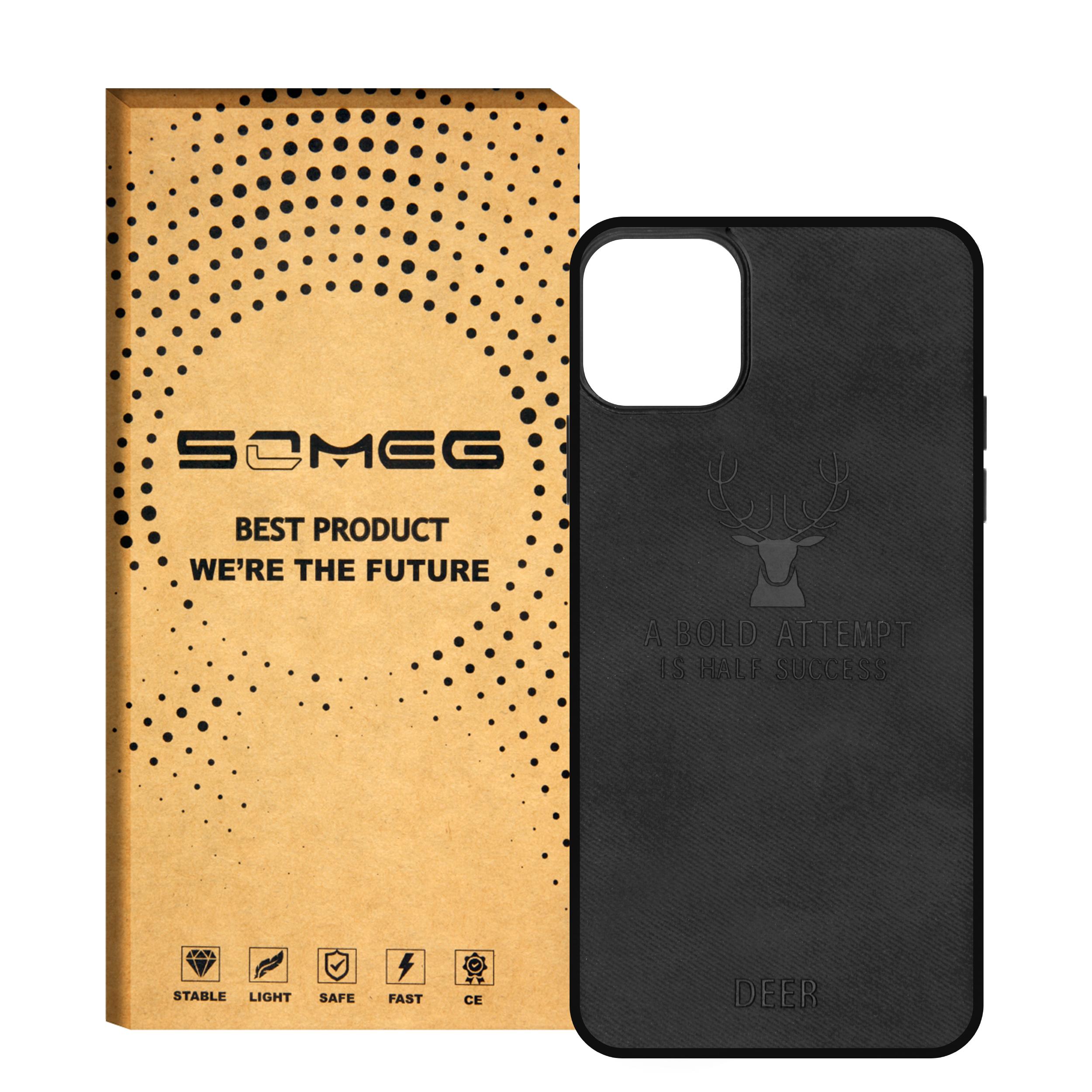 کاور سومگ مدل SMG-Der02 مناسب برای گوشی موبایل اپل iphone 11               ( قیمت و خرید)