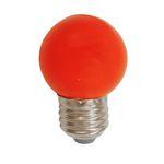 لامپ ال ای دی 0.2 وات پارسی نور کد 05 پایه E27  thumb