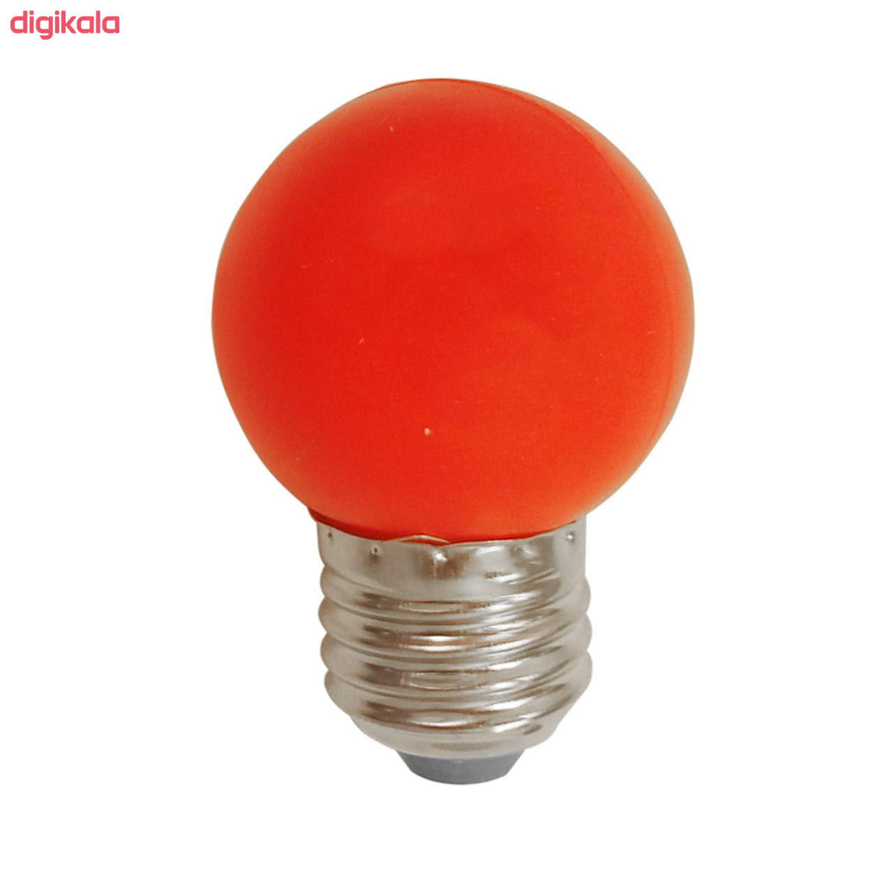 لامپ ال ای دی 0.2 وات پارسی نور کد 05 پایه E27  main 1 1