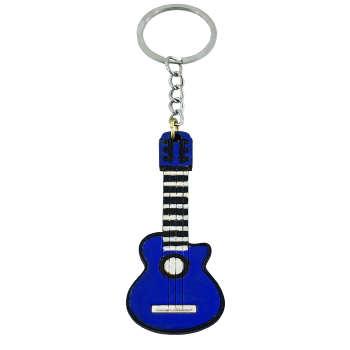 جا کلیدی گالری عزیزی طرح گیتار مدل GZ98493