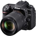 دوربین دیجیتال نیکون مدل D7500 به همراه لنز 18-140 میلی متر VR AF-S DX thumb