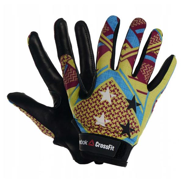 دستکش ورزشی مردانه ریباک مدل AY0567
