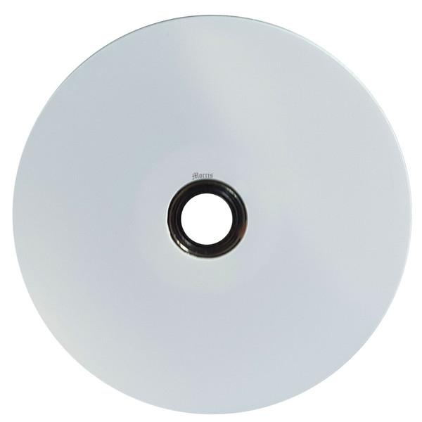 دی وی دی خام موریس مدل VI بسته 50 عددی