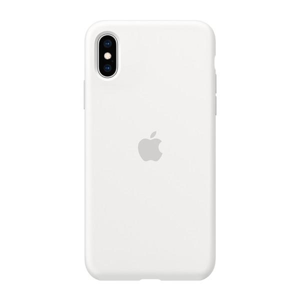 کاور وی کیس مدل Si01 مناسب برای گوشی موبایل اپل iPhone X/XS