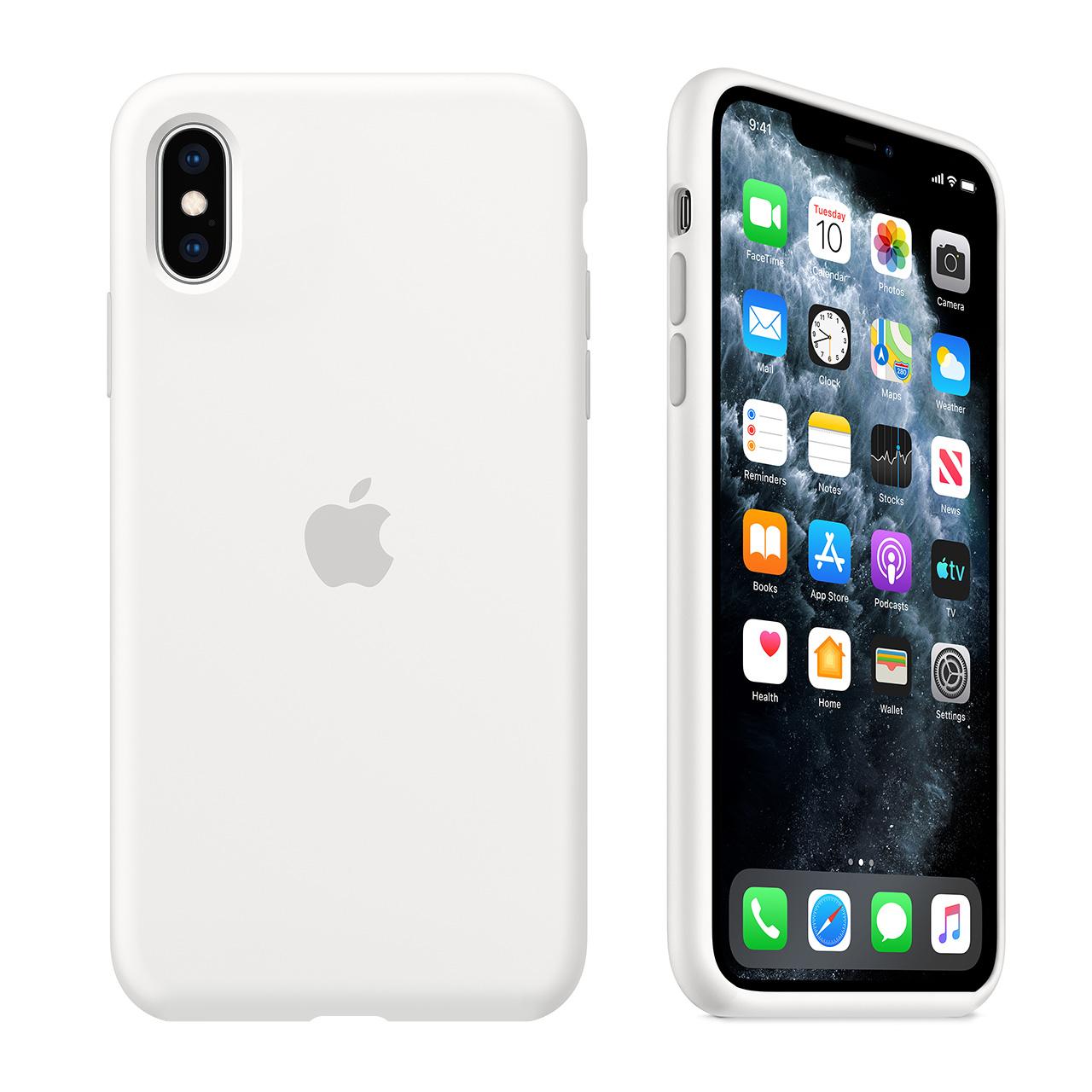 کاور وی کیس مدل Si01 مناسب برای گوشی موبایل اپل iPhone X/XS main 1 1