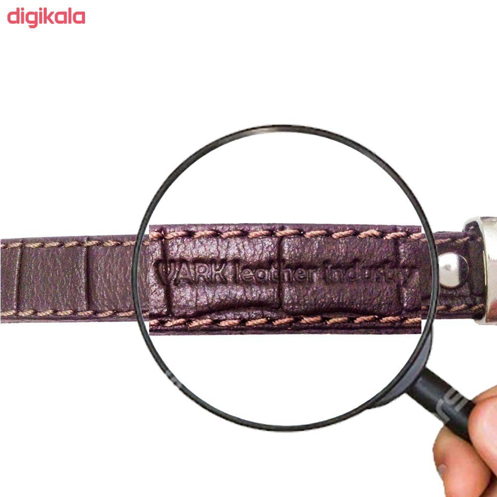 دستبند چرم وارک مدل پرهام rb43 main 1 6