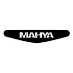 برچسب لایت بار دسته پلی استیشن 4 ونسونی طرح MAHYA