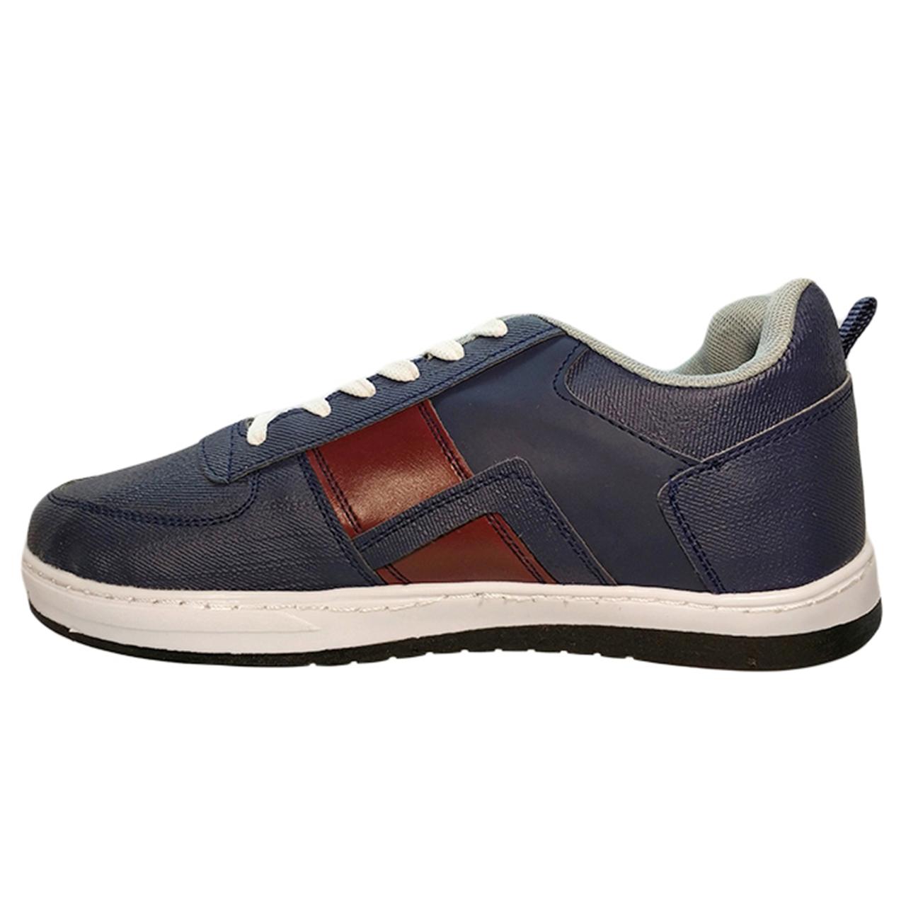 کفش مخصوص پیاده روی مردانه کد CC_NAMS33