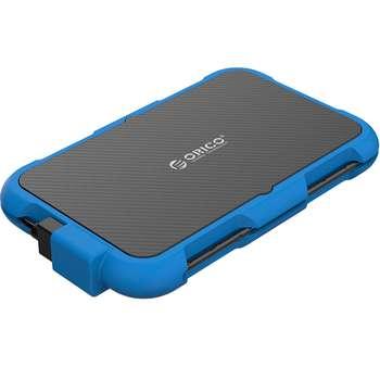 باکس SSD و هارد 2.5 اینچی اوریکو مدل 2739U3