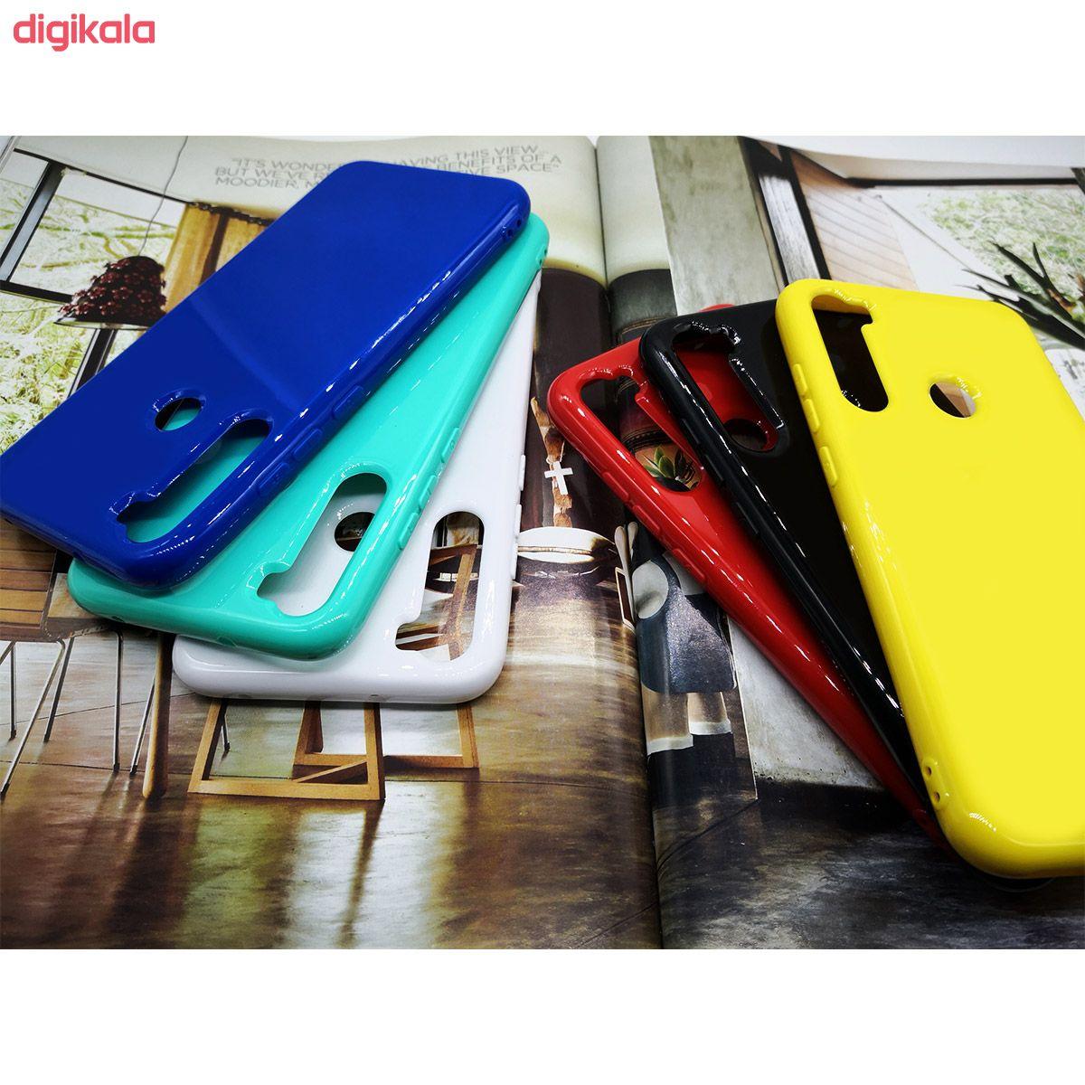 کاور سامورایی مدل KO-20 مناسب برای گوشی موبایل شیائومی Redmi Note 8