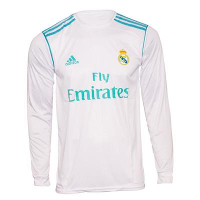 تصویر تیشرت ورزشی پسرانه طرح رئال مادرید کد 29