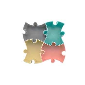 تقسیم کننده کشو پلاس هوم مدل PZ-20 مجموعه 4 عددی