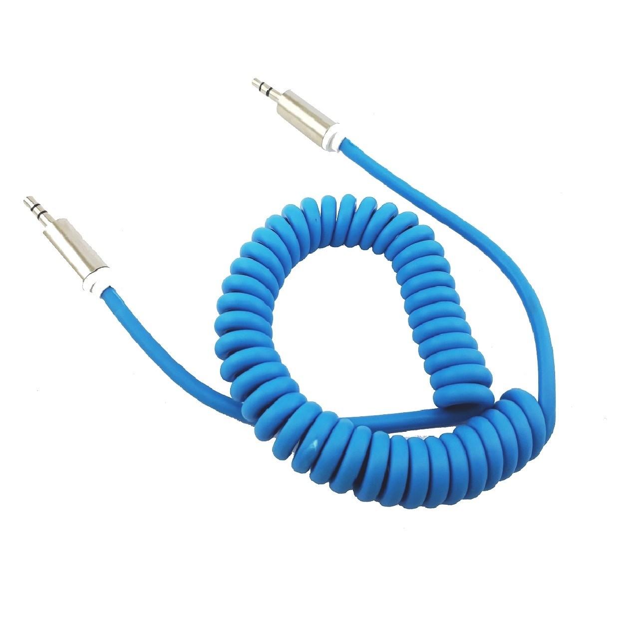 کابل انتقال صدای 3.5 میلی متری به طول 1.5 متر